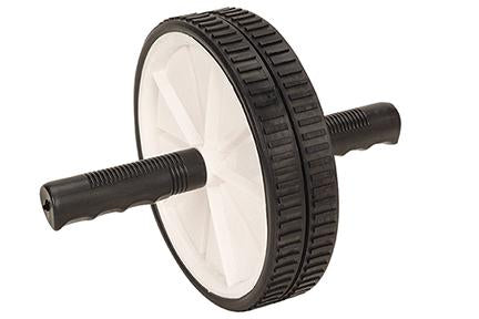 Dual Exercise Wheel AbWheel
