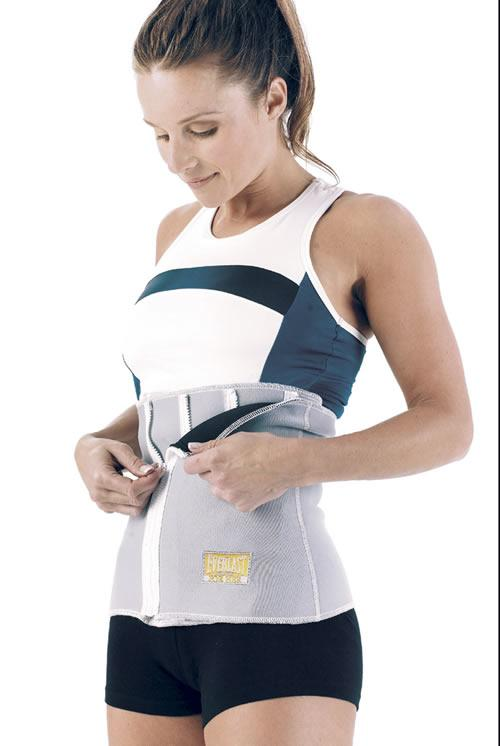 Womens Back Support Slimmer Belt
