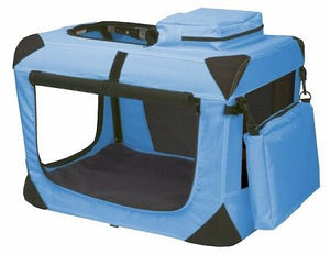Generation II Deluxe Portable Soft Crate - Extra Small
