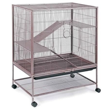 Hendryx Rat and Chinchilla Cage