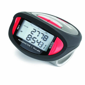 Pulse Pedometer 356