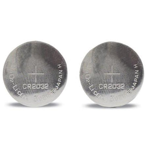 3 Volt Lithium Battery - 2 Pack