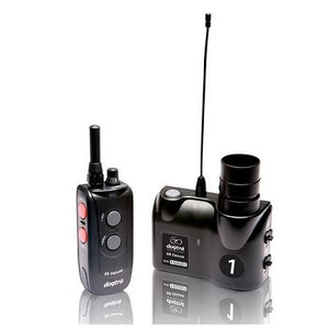 Remote Release Deluxe Remote Receiver and Transmitter