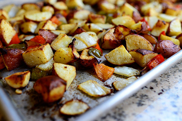 Home Fries