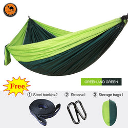 High Strength Hammock Bag