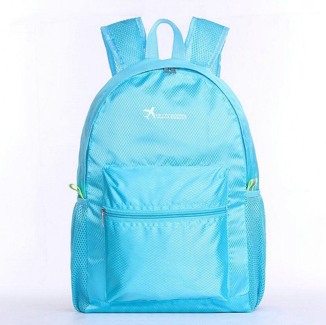 Lightweight Waterproof Backpack