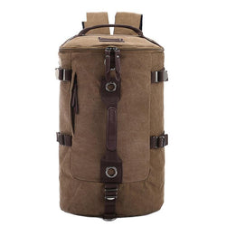 Classic Canvas Combi-bag