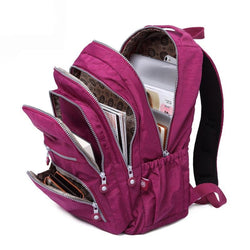 Sturdy Spacious Backpack