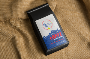 Magical Moments Single Bag of Coffee