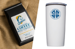 Pack 3: 1 ReCHARGERS Coffee, 1 St. Charles Tumbler