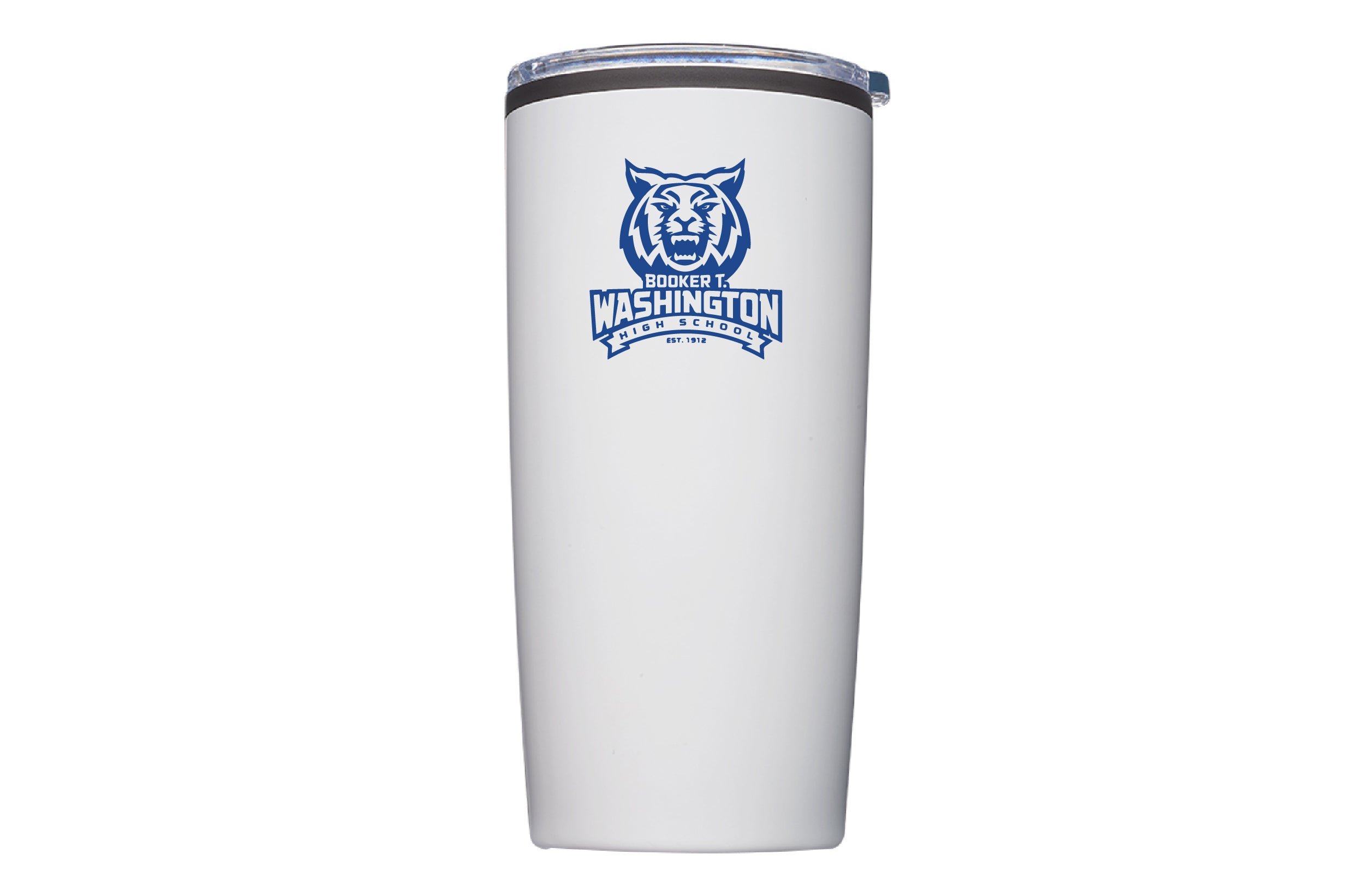 Pack 2: Booker T. Washington Athletics Tumbler