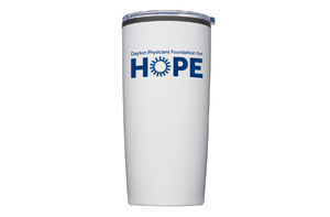 Dayton Physicians Foundation for Hope Pack 2: Tumbler