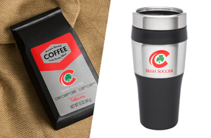 Central Catholic Coffee and Tumbler Pack