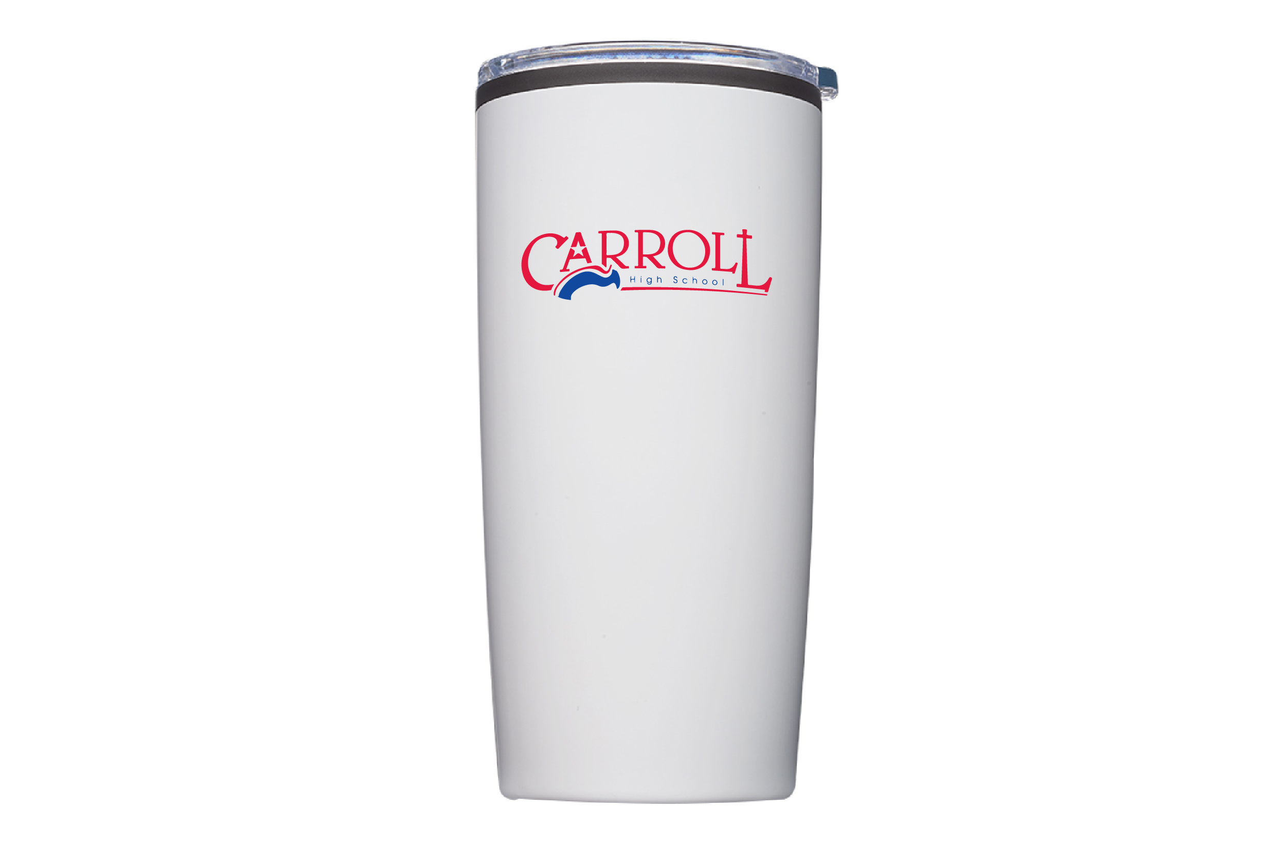 Carroll High School Tumbler