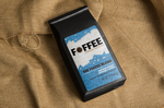 Foffee Signature Coffee, Single 12oz Bag