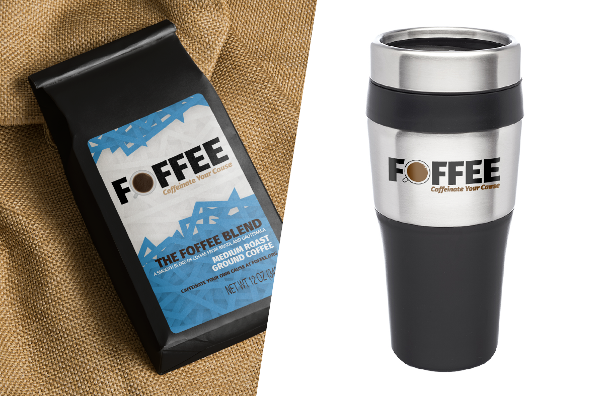 Foffee Combo Pack A