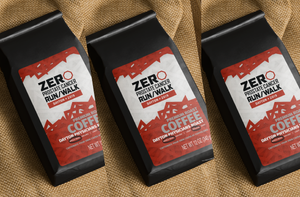 Dayton Physicians/Zero Coffee Three Pack
