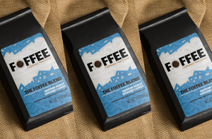 Foffee Combo Pack C