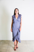 Load image into Gallery viewer, Shona Joy Ruffle Dress