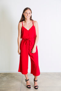 River Jumpsuit