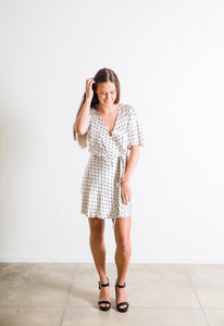 Bec & Bridge Bon Apetit Dress