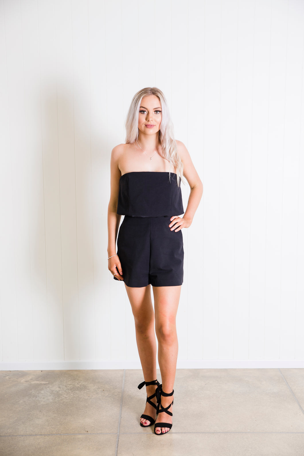 Kookai Taylor Playsuit