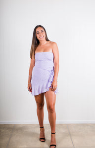 Bec & Bridge Miami Heat Dress