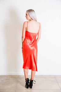 Bec & Bridge Madame Rouge Dress