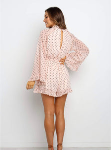 Marcello Playsuit