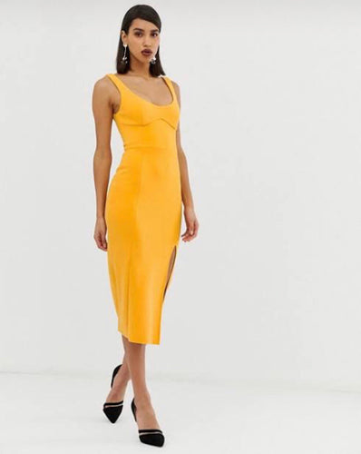 Bec and Bridge - Elle Midi Dress