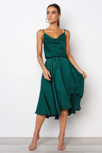Sequoia Dress