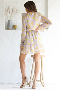 Runaway Seraphina Dress