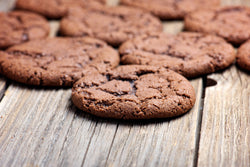 Cookies Filled With Protein -No 'Whey'!