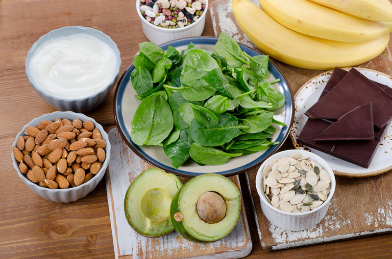 Must Have Magnesium Filled Foods