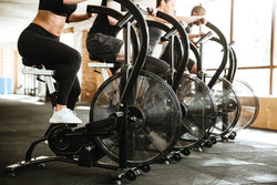 Benefits To Spinning Classes