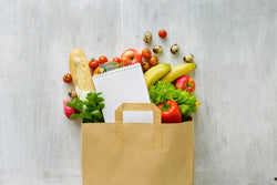 Healthy Foods For Your Shopping List