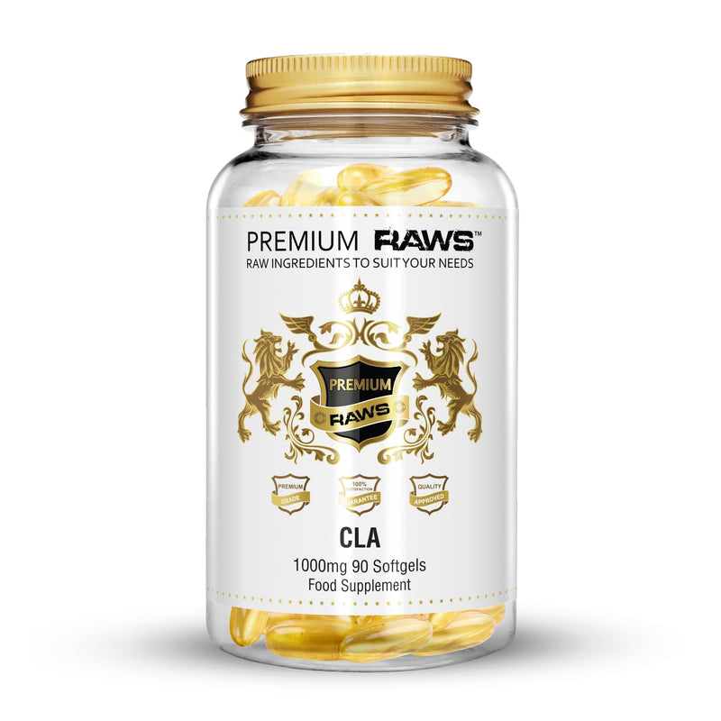 CLA Softgels | Conjugated Linoleic Acid | 1000mg