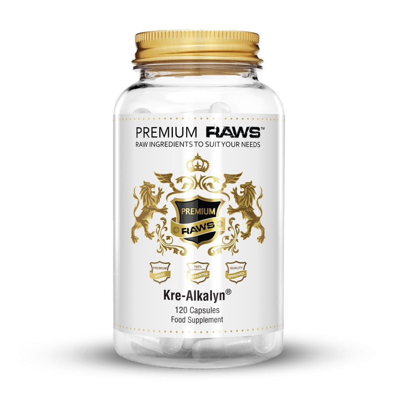 Kre-Alkalyn Capsules | 750mg