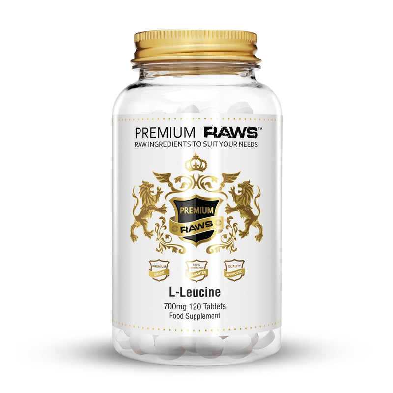 L-Leucine Tablets | 700mg