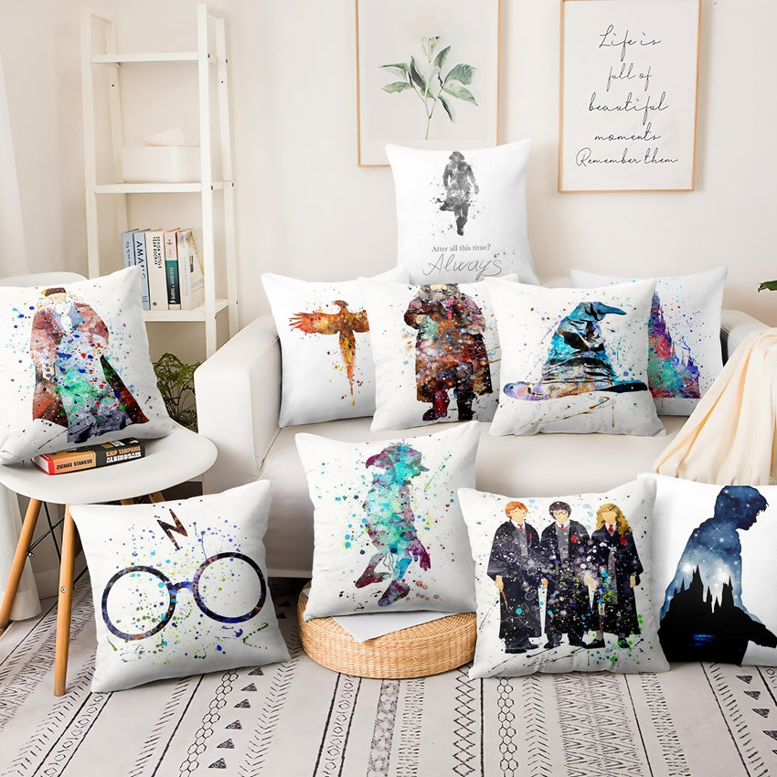 Harry Potter Pillow Cases