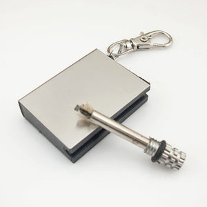 Emergency Fire Starter Flint Match Lighter - Heathen Roots