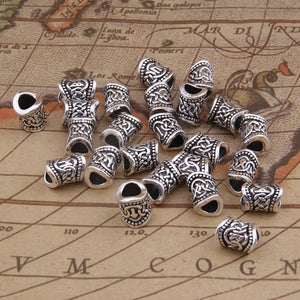 Futhark rune 24 piece set - Heathen Roots