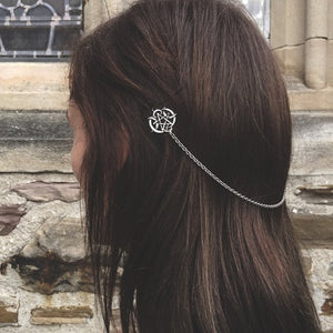 Celtics Knot Hair Accessories - Heathen Roots