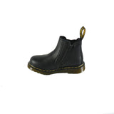 Beatles nero Dr. Marten's Junior modello Shenzi