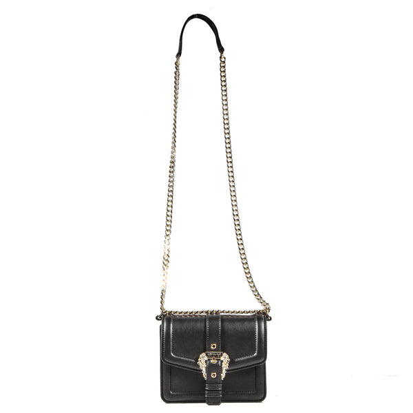 Borsa Versace Jeans Couture Donna in ecopelle buckle