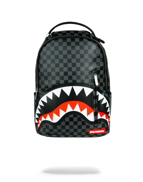Zaino Sprayground Donna Uomo modello Shark Limited Edition in nylon