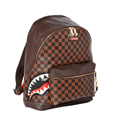 Zaino Sprayground Donna Uomo modello Side Sharks in Paris