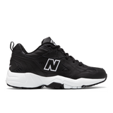 Sneakers New Balance Donna modello 608 Black