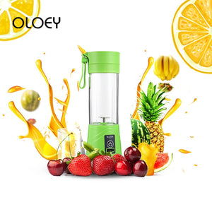 USB Portable Juicer