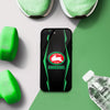 South Sydney Rabbitohs LUMINOUS GLOW PHONE CASE 150811